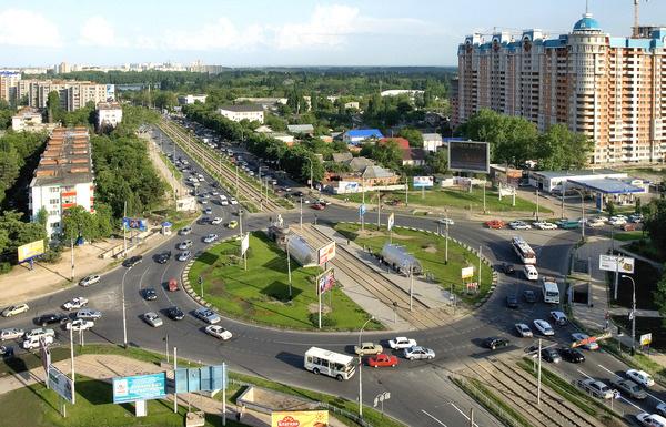 ул. Ставропольская